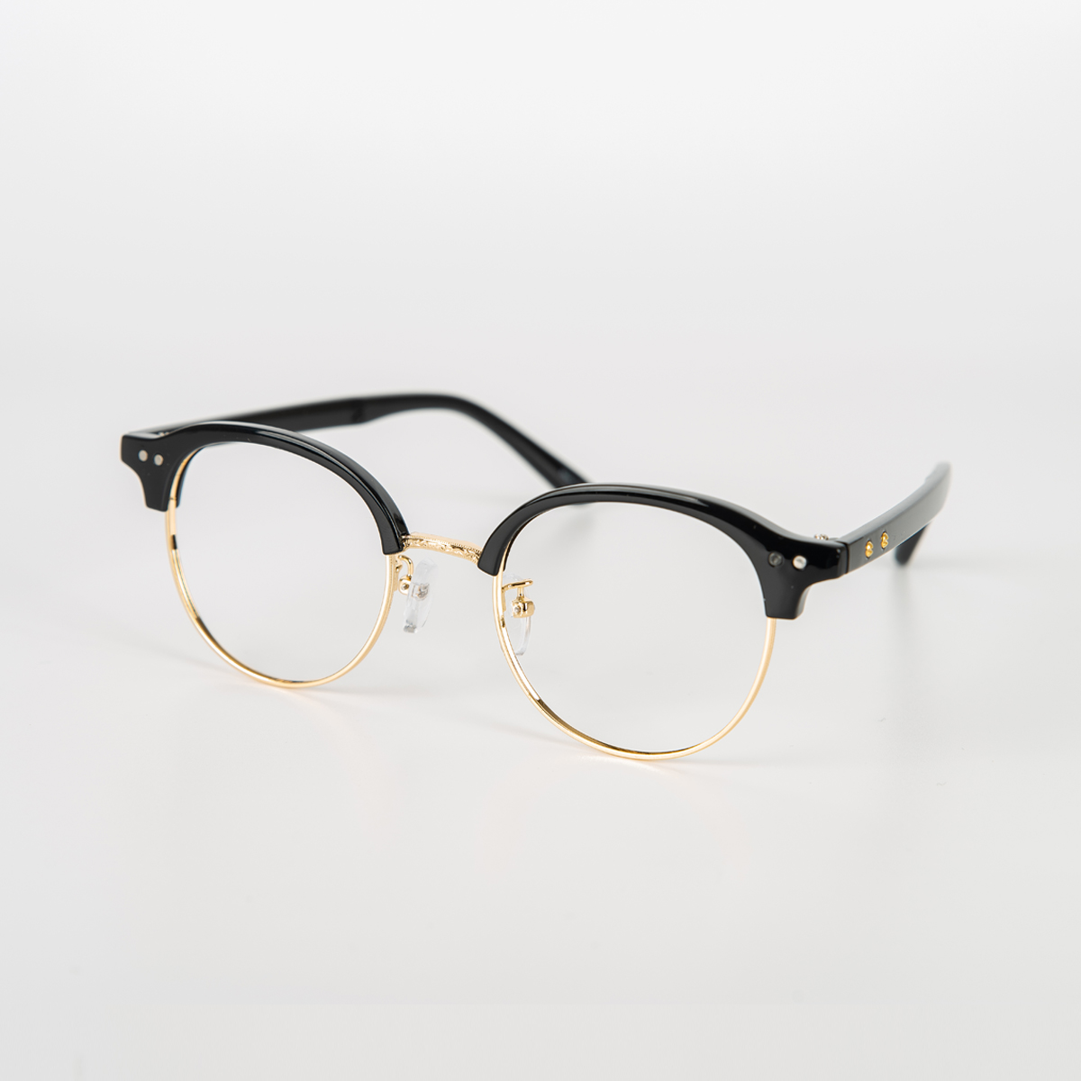 SBKA Gem 하금테 안경