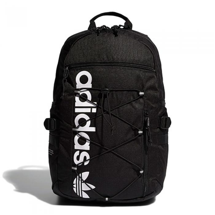 [아디다스 백팩] ORIGINALS BUNGEE BACKPACK-BLACK/WH