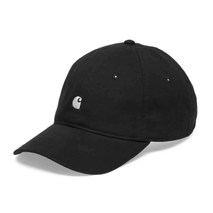[칼하트WIP 볼캡/스냅백] (I023750) MADISON LOGO CAP