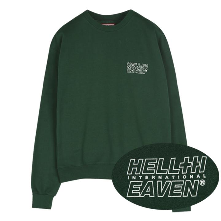 Hellvn - Empty Og Logo (SHMHV-6019) - 맨투맨