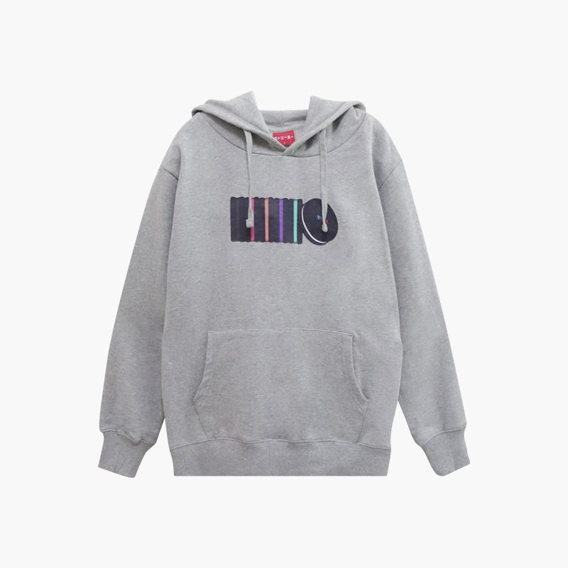 MYKIMI Cookie hoodie