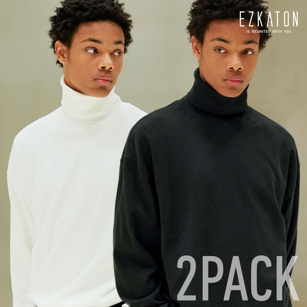[기획특가] [패키지] [에즈카톤] EZ 올데이 폴라티 5종 2pack JELT6539
