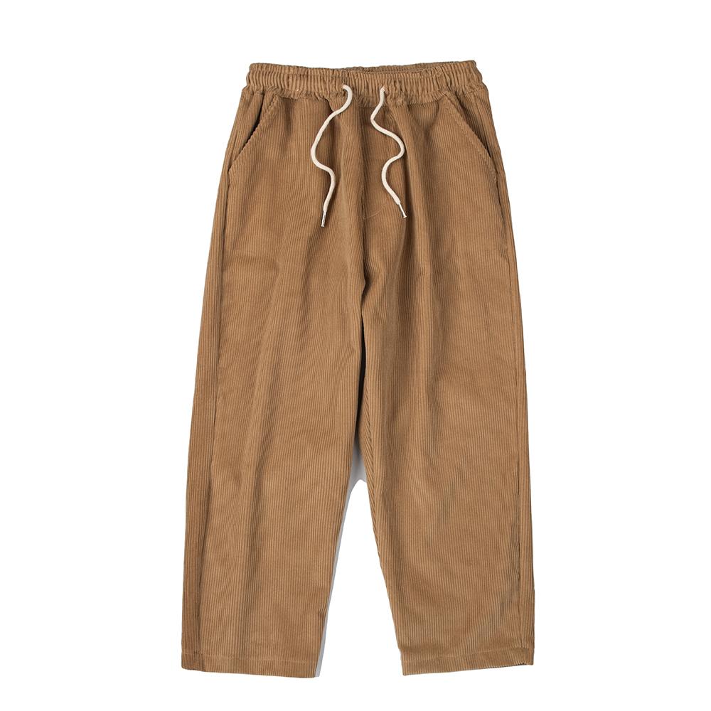 CB Corduroy Pants (Camel)