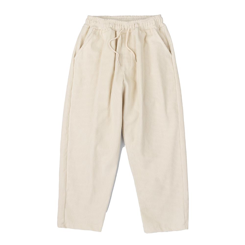 CB Corduroy Pants (Ivory)