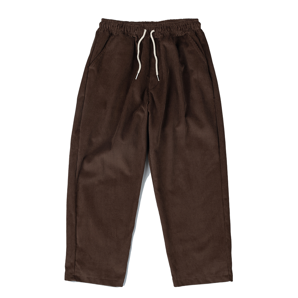 CB Corduroy Pants (Brown)