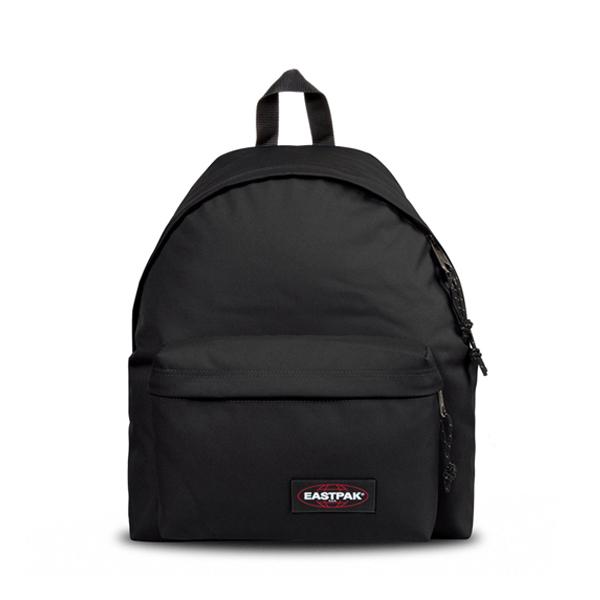 [해외]이스트팩 패디드 파커 백팩 블랙 EK620-008