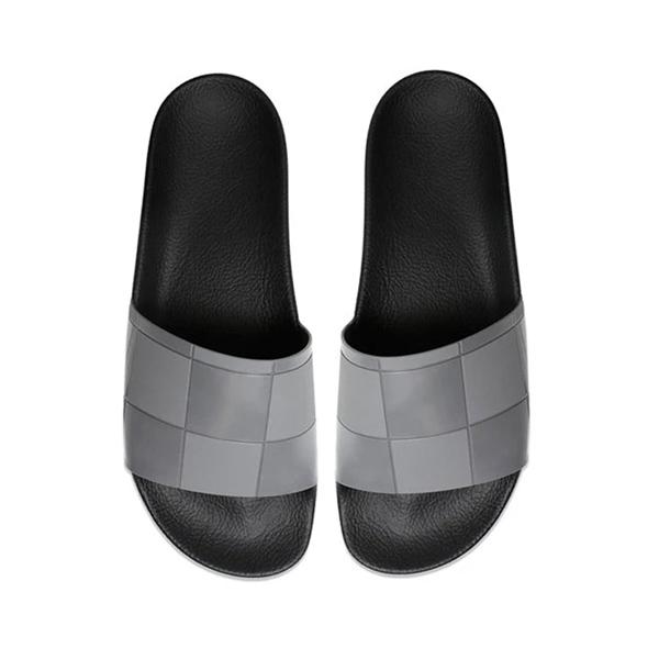 [해외]라프시몬스 아딜렛 체커보드 블랙 그레이 B22525