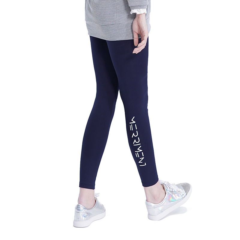 MMM Leggings (NAVY)