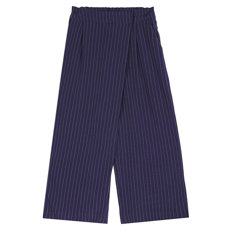 UNBALANCE PANTS (PURPLE)