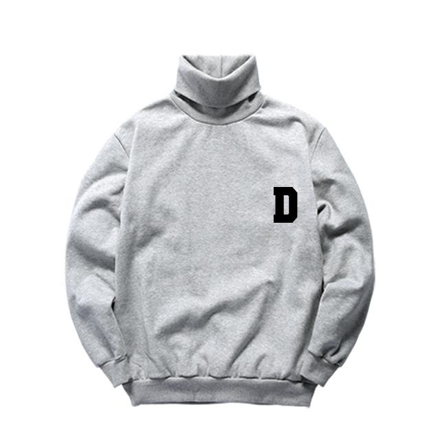 디씬 - D LOGO - (SBP9S-337) - 목폴라
