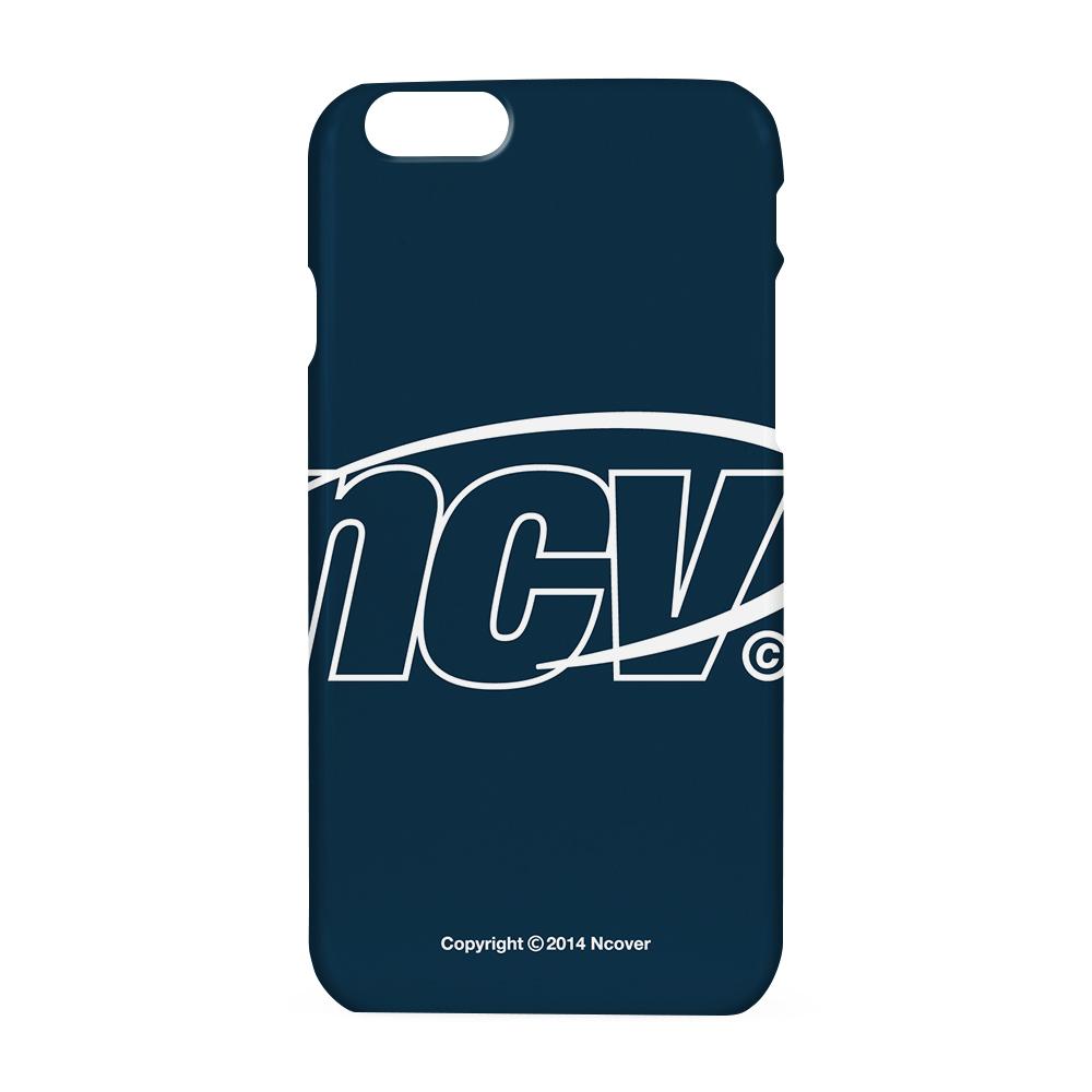 Big NCV logo case-navy
