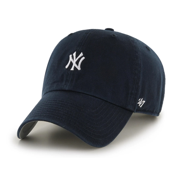 [해외]47브랜드 뉴욕 양키즈 베이스러너 B-BSRNR17GWS-NY