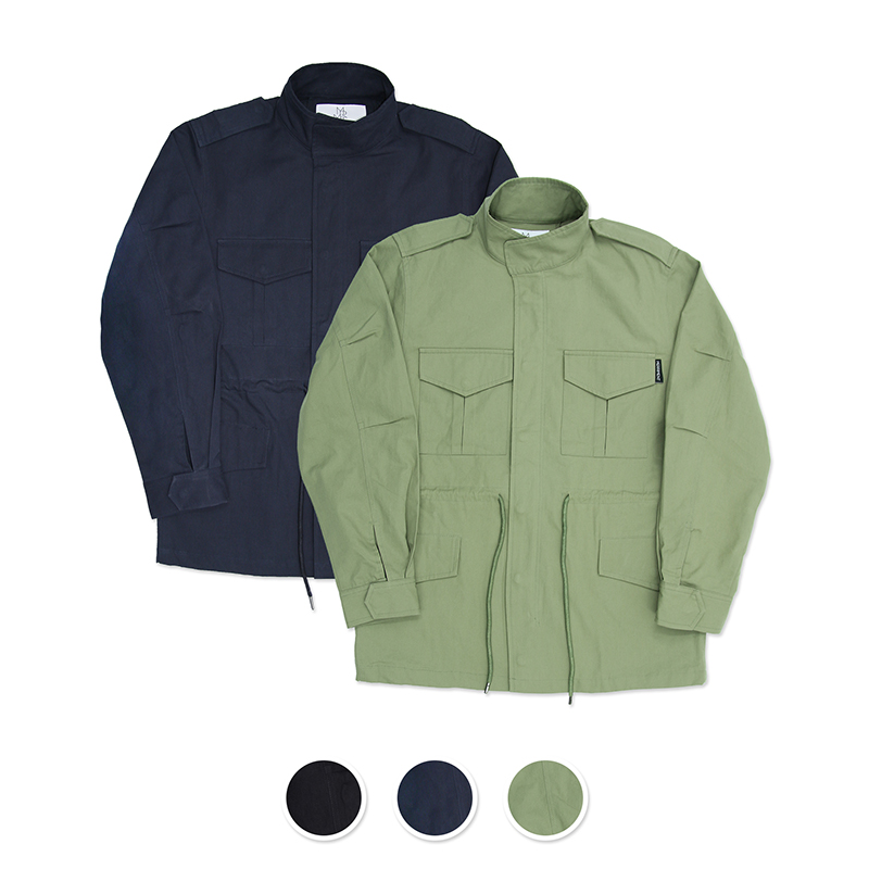 [패키지] Safari Multi Field Jacket 2pack Package