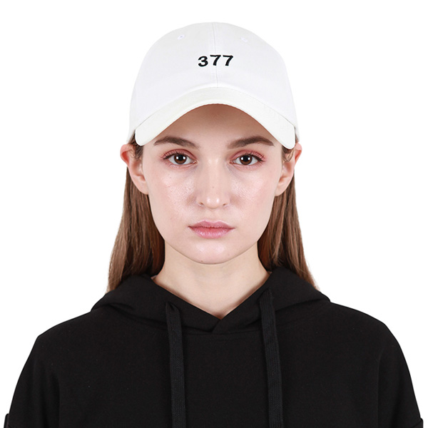 [377] Sports Daily WHITE BLACK