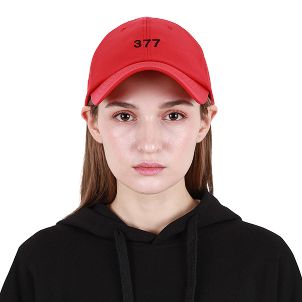 [377] Sports Daily RED BLACK