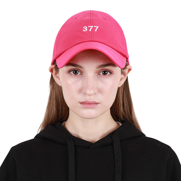 [377] Sports Daily PINK WHITE