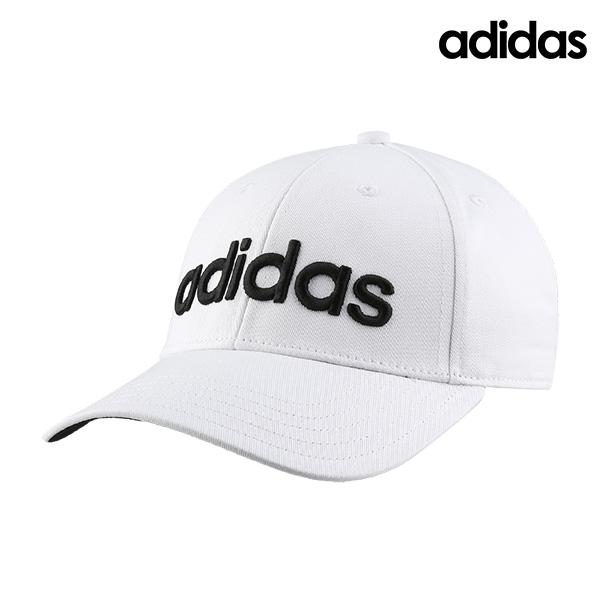 [국내]아디다스 베이스볼 엠브로이드 볼캡 모자 (ED0250)