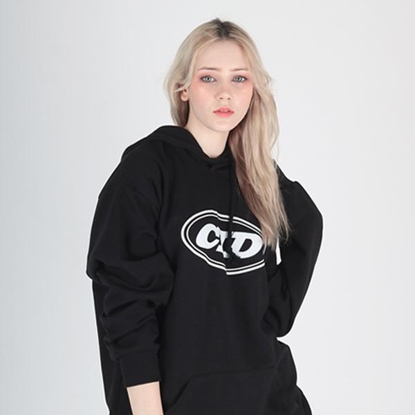 [디컬트]CID - hoody