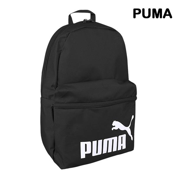 [국내배송]PUMA PHASE BACKPACK (075487-01)
