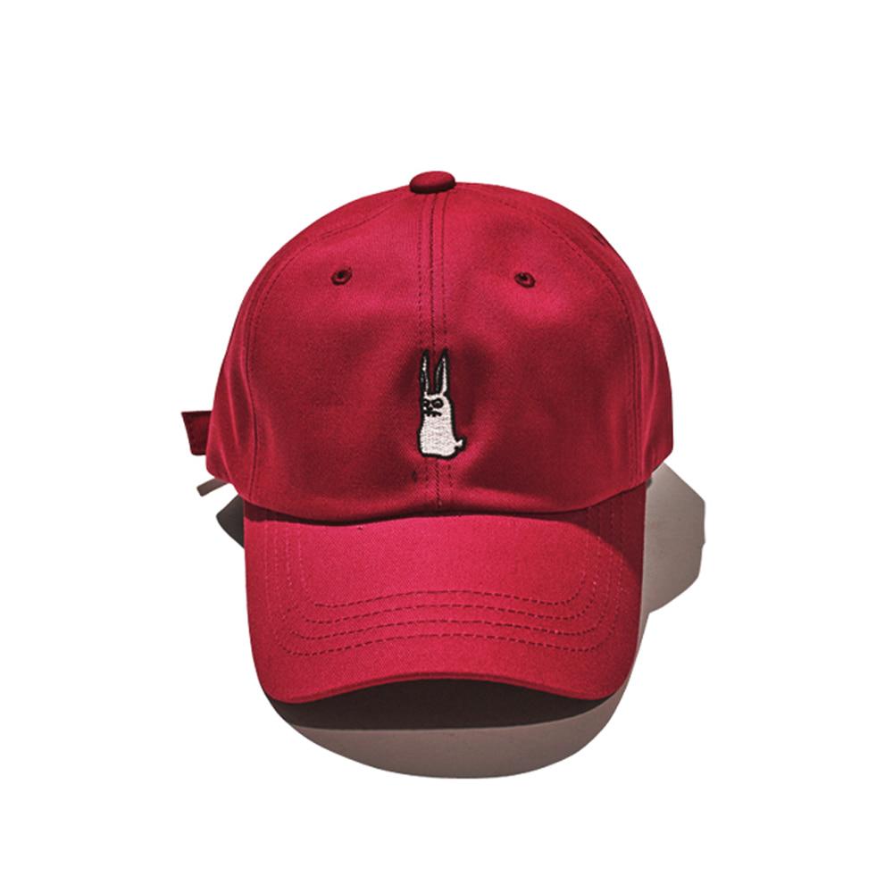GR STRAPBACK RED