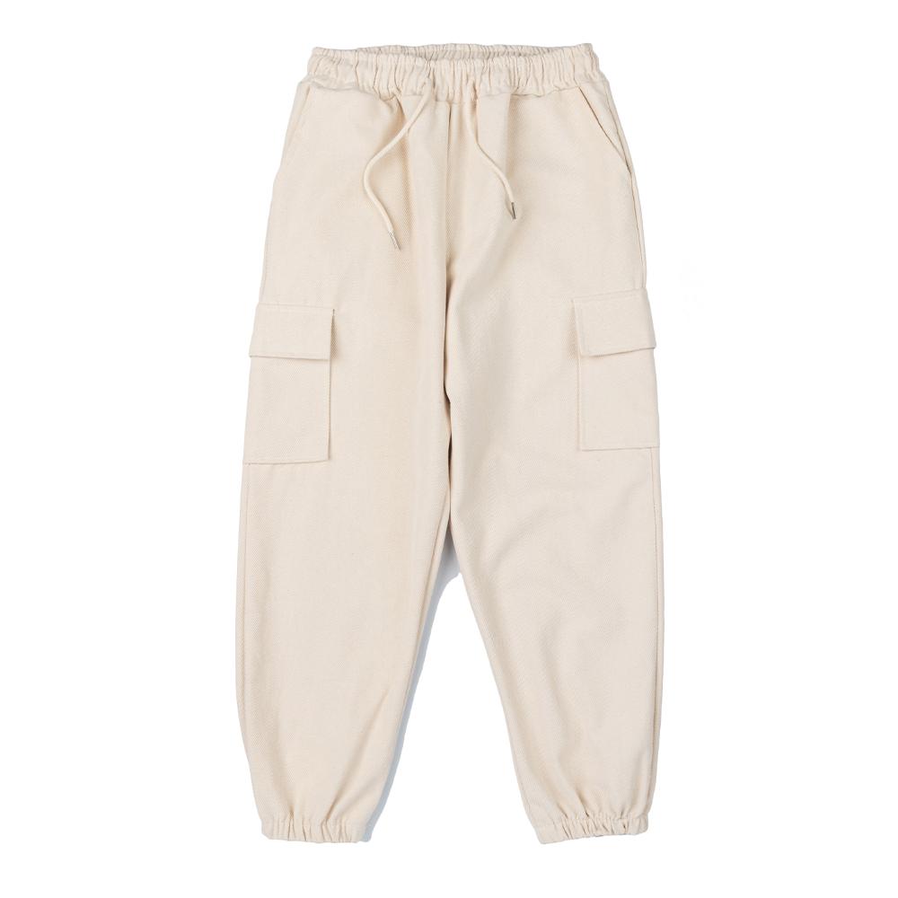 CB Twill Pants (OATMEAL)