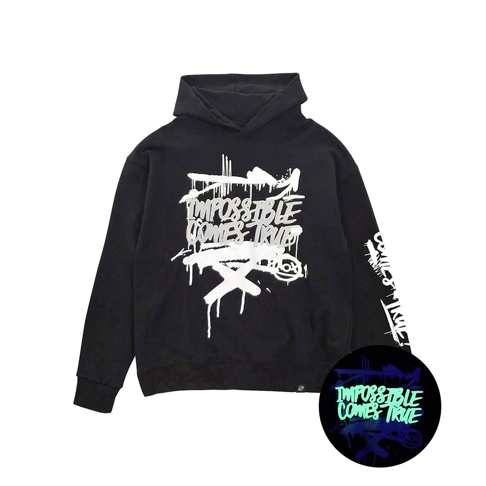 [AOX] Impossible hoodie