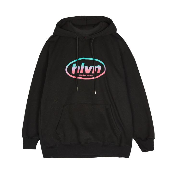 Hellvn - Gra Circle (SHHHV-6021) - 후드