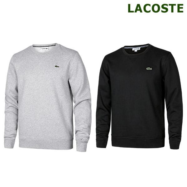 [국내배송]라코스테 맨투맨 티셔츠 2종 택일