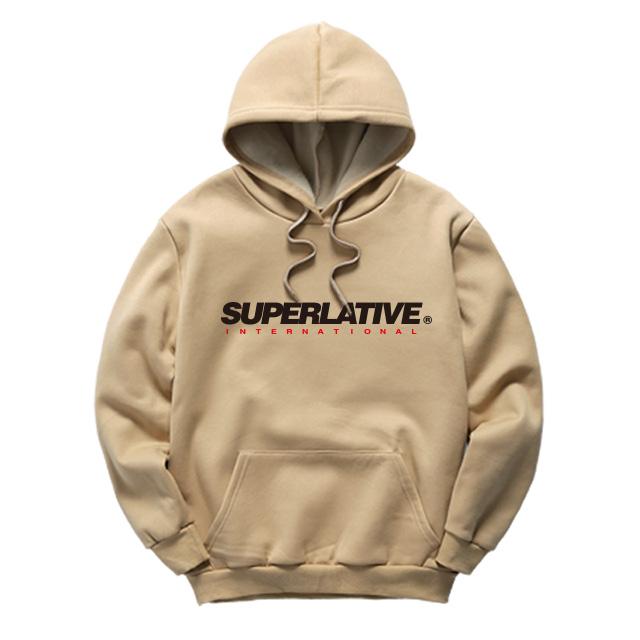 슈퍼레이티브 - SUPER INTERNATIONAL - (SBHSP-2020) - 후드