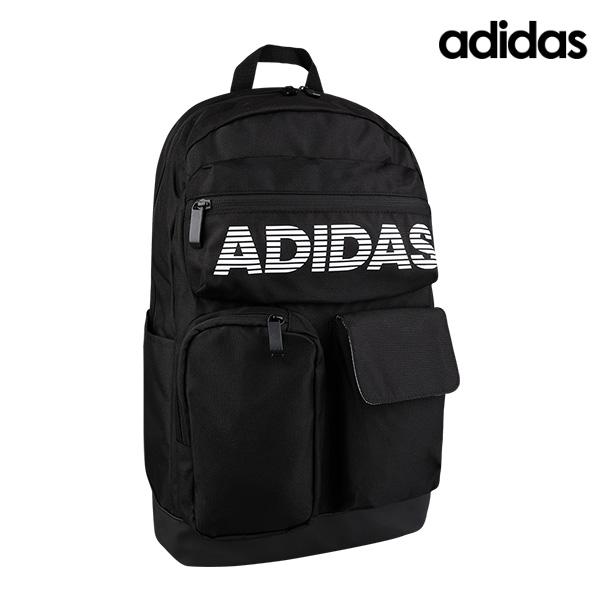 [국내배송]아디다스 CL 3D 포켓 가방 백팩 (ED6878)