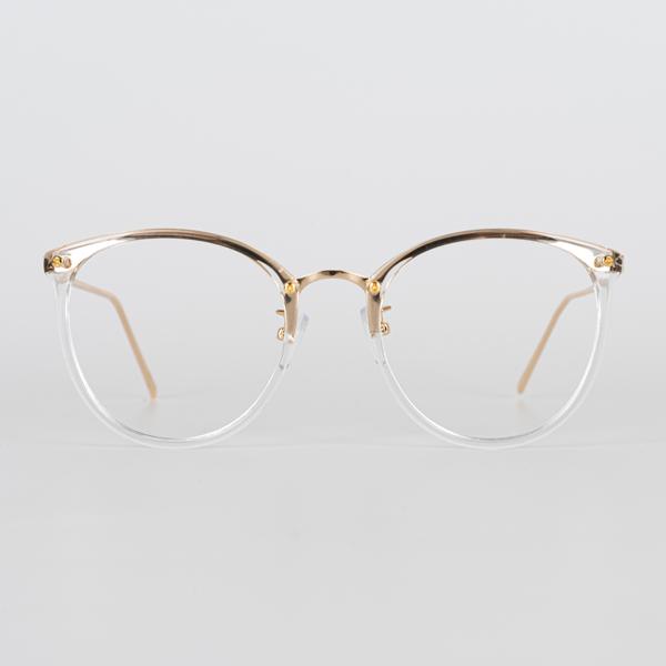 SBKA Miro 투명 동글이 안경