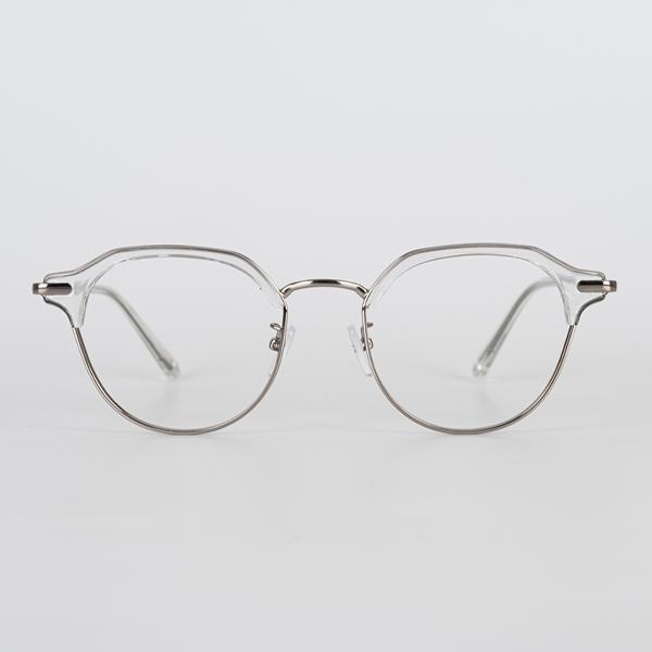 SBKA Lucky-C02 투명 하은테 안경