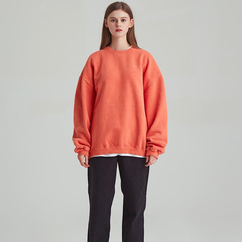 [unisex] signature mtm (orange)