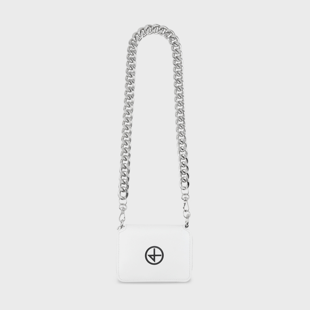 MULTI WALLETBAG_WHITE