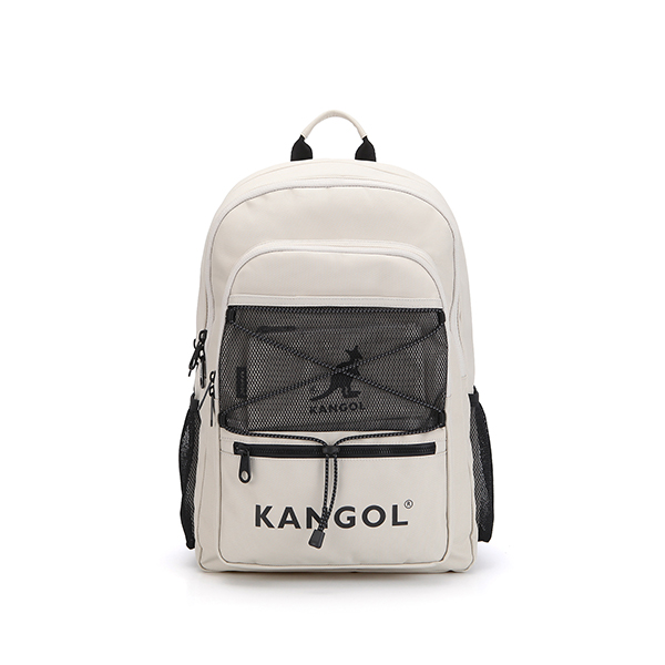 Flash dual Backpack 1351 ECRU