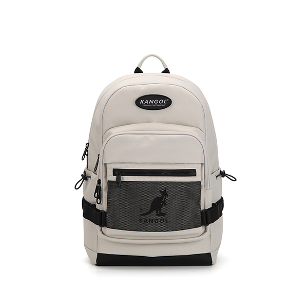 Epik detachable Backpack 1353 ECRU