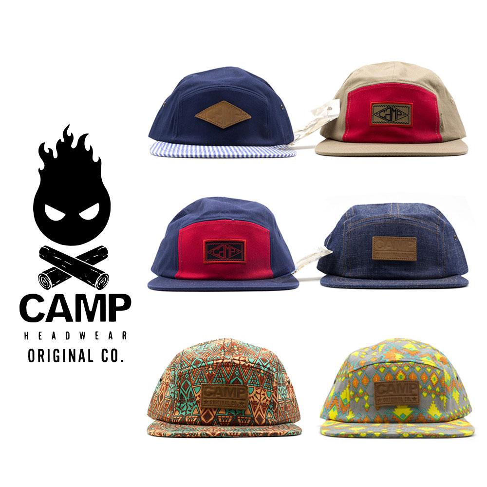 하와이안/캐주얼/스트릿 CAMP 모자 21종