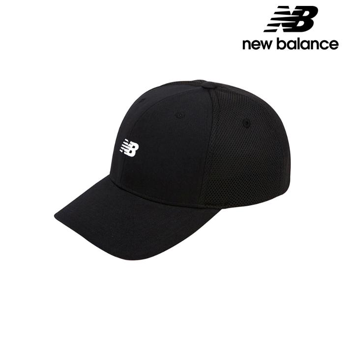 [국내]뉴발란스 NBGD8F7106-BK 로고 트레커2 야구 모자 캡