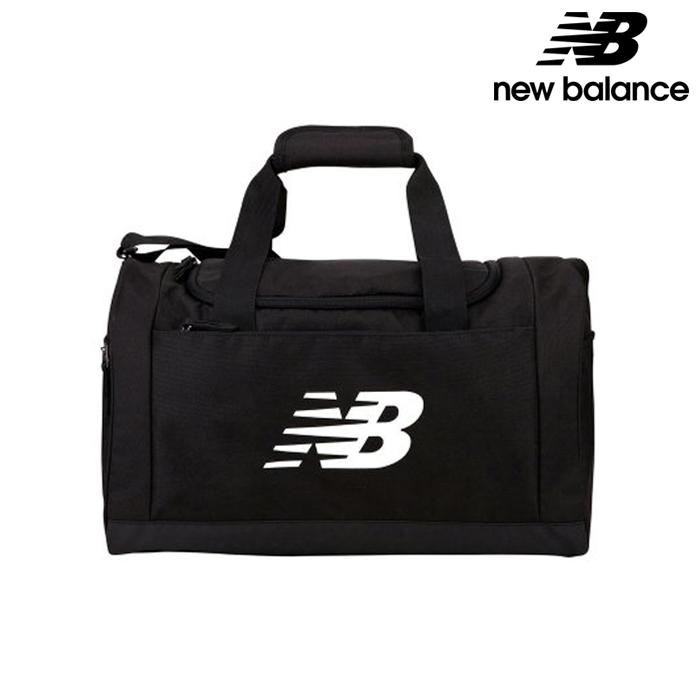 [국내]뉴발란스 NBGC8F7212-BK 스포츠 팀백 미디움 힙색 가방