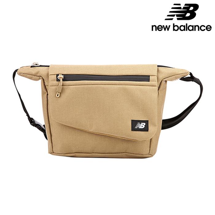 [국내]뉴발란스 NBGC8F7203-BE 후드 크로스백 힙색 가방