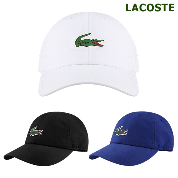 [국내배송]라코스테 스포츠 볼캡 모자 3종 택일