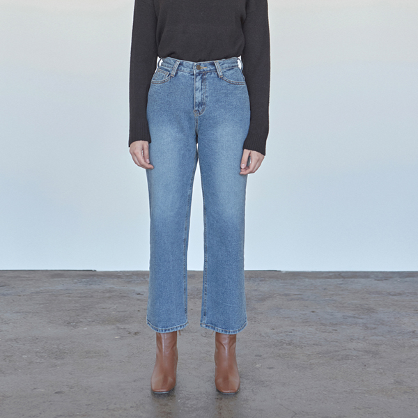 SEVEN WIDE DENIM PANTS