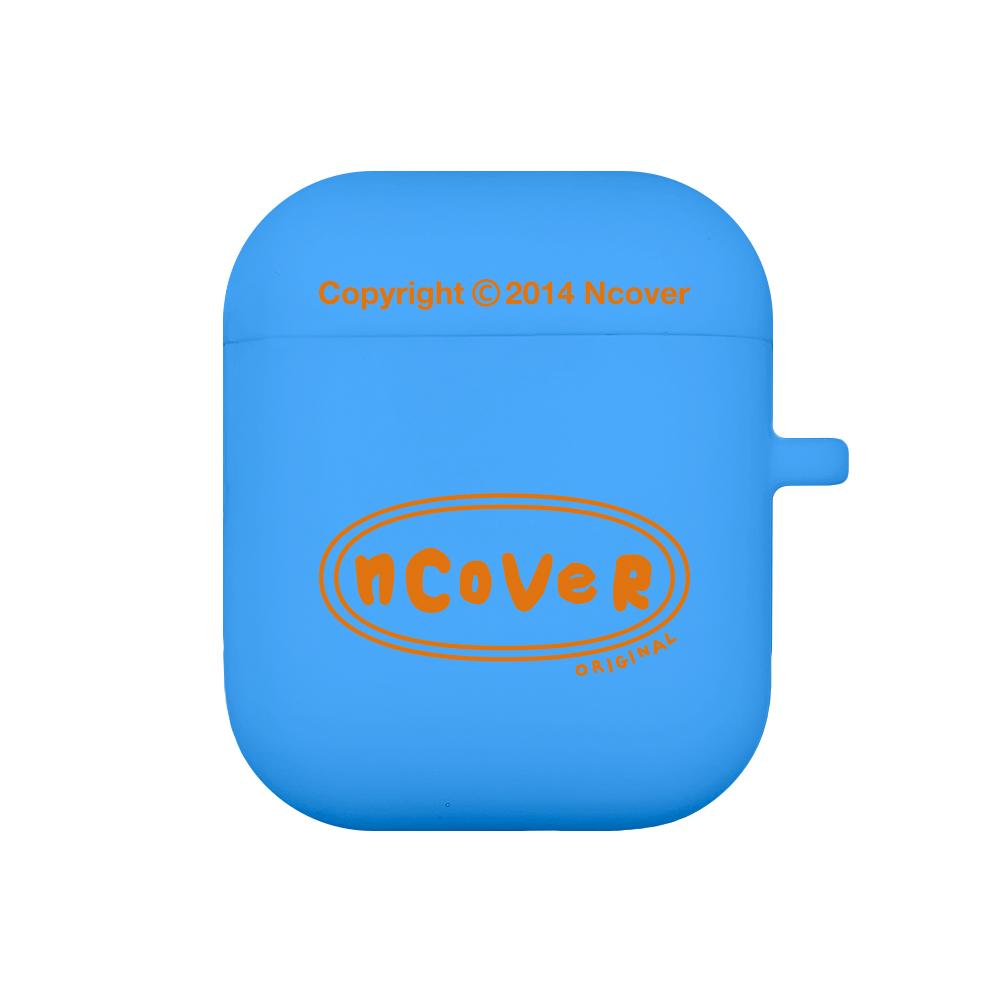 [N]Twentys original case-blue(airpods)