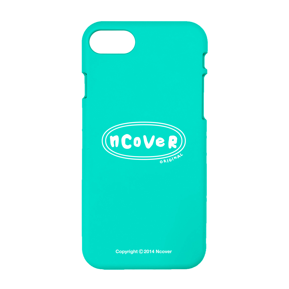 [N]Twentys original case-mint(color jelly)