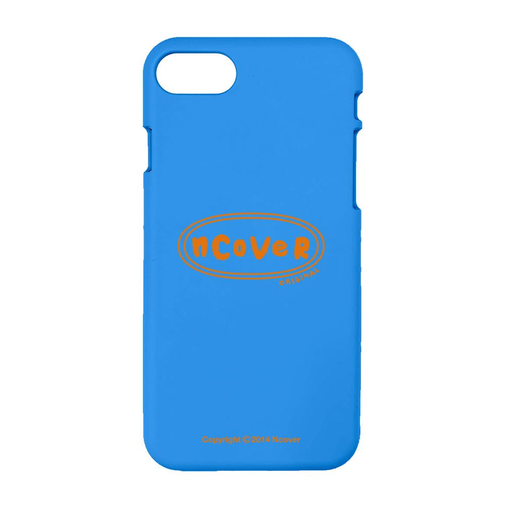[N]Twentys original case-blue(color jelly)