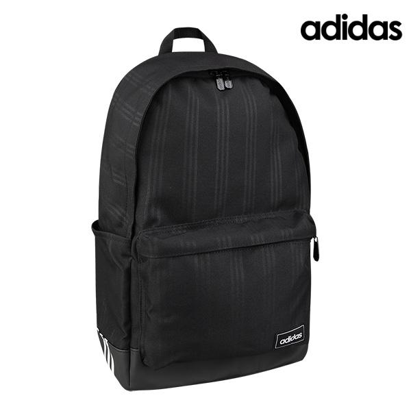[국내]아디다스 클래식 3선 백팩 가방 (ED0308)