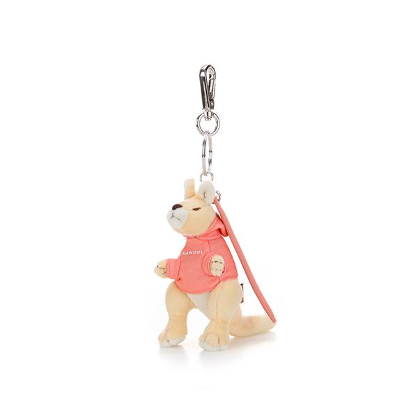 Hoody KANGOL Key Holder 0004 PINK