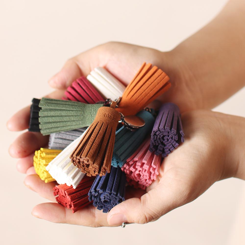마스마룰즈 샤무드 태슬 (13colors)