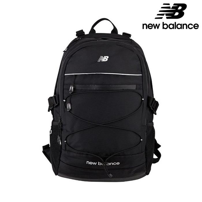 [국내]뉴발란스 NBGC9S0101-BK 4LV 백팩 가방 스포츠백