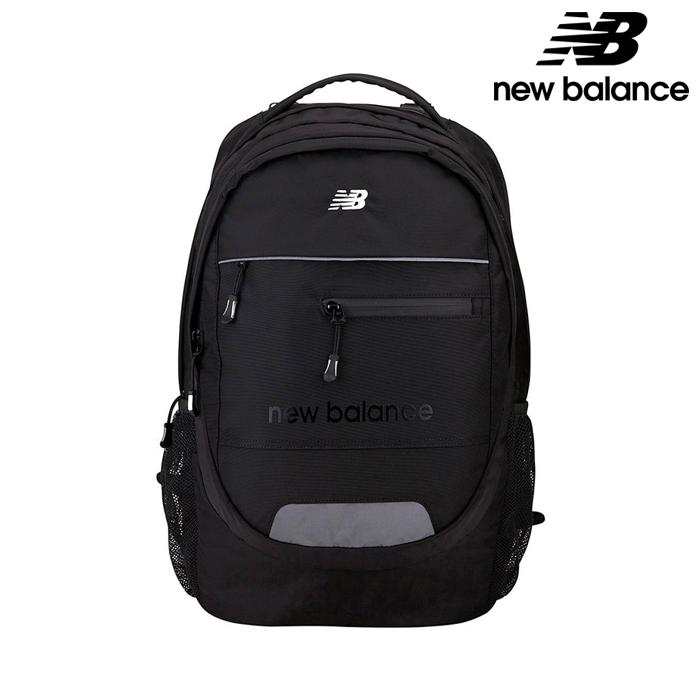 [국내]뉴발란스 NBGC9S0102-BK N 테크 백팩 가방 스포츠백